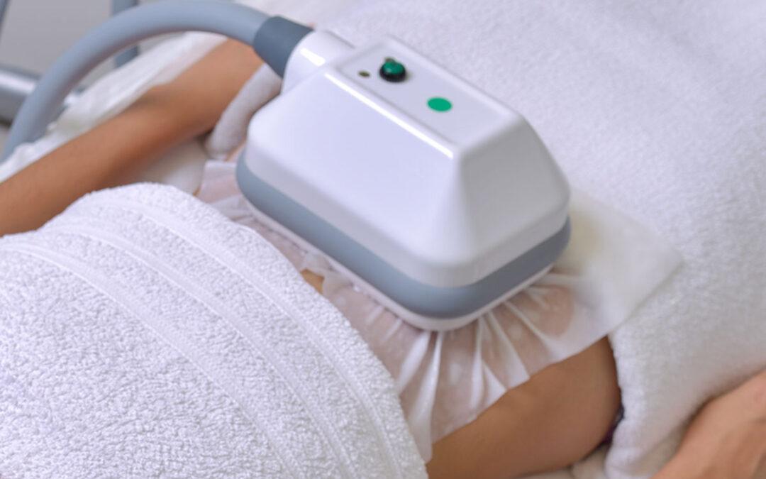 Kryolipolyse – Wie Kälte Ihr Fett zum Schmelzen bringen kann. Schmerzfrei, noninvasiv und effektiv.