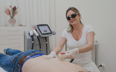 Dauerhafte Haarentfernung: Laser und IPL-Technologie im Vergleich